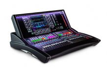 Mixing Desks, Playback & DJ Controllers